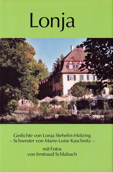 Lonja als Buch