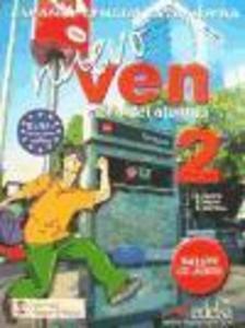 Nuevo Ven 2 als Taschenbuch