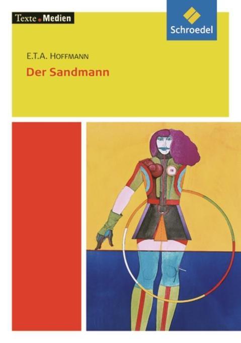 Der Sandmann. Textausgabe mit Materialien als Taschenbuch