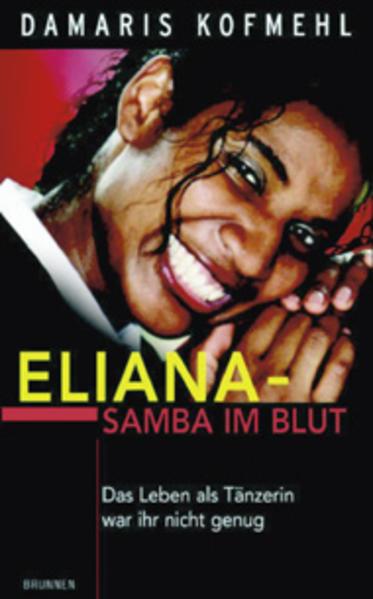 Eliana - Samba im Blut als Taschenbuch