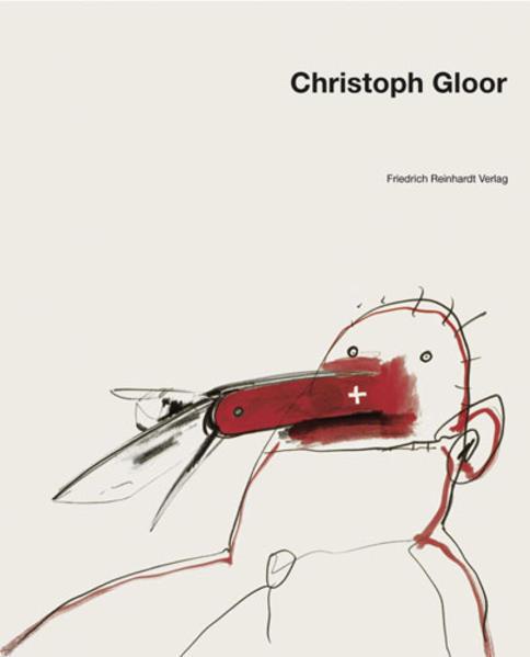 Christoph Gloor als Buch