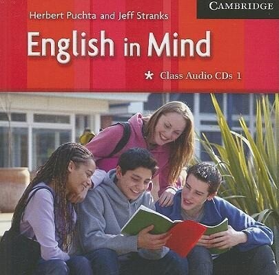 English in Mind 1 als Hörbuch