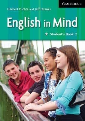 English in Mind 2 Student's Book als Taschenbuch