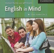 English in Mind 2