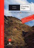 Climbing Trips als Buch