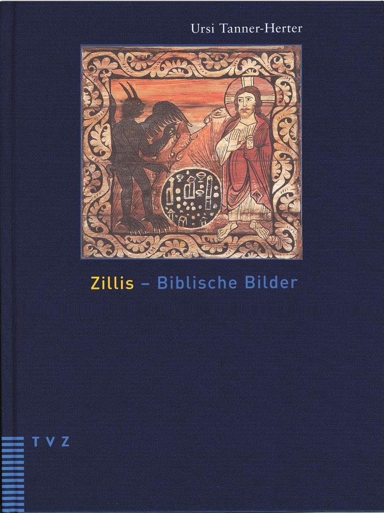 Zillis - Biblische Bilder als Buch