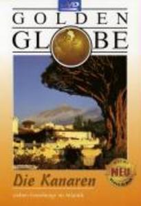 Golden Globe - Die Kanaren - sieben Feuerberge im Atlantik als DVD