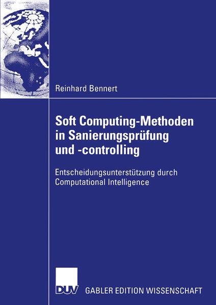 Soft Computing-Methoden in Sanierungsprüfung und -controlling als Buch