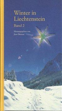 Winter in Liechtenstein - Band 2 als Buch