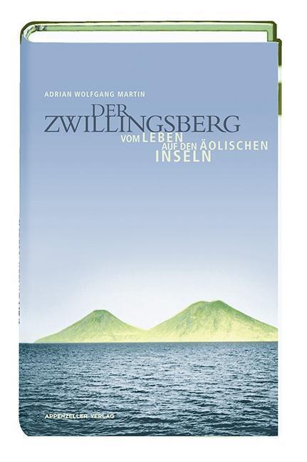 Der Zwillingsberg als Buch