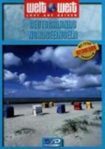 Welt Weit-Deutschland: Nordseeinseln (Bonus Helgoland) als DVD