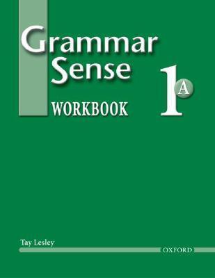 Grammar Sense 1A als Taschenbuch