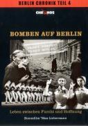 Die Berlin Chronik 4. Bomben auf Berlin als DVD