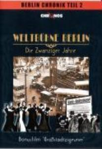 Die Berlin Chronik 2. Weltbühne Berlin als DVD