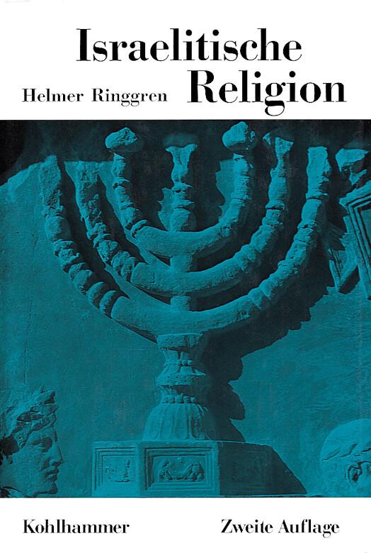 Israelitische Religion als Buch