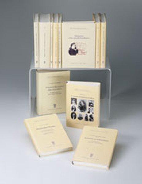 Nietzsche-Zeitgenossenlexikon als Buch