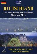 Deutschland - Eine romantische Reise zwischen Alpen und Meer 2: Vom schwäbischen Meer an Rügens Klippen als DVD