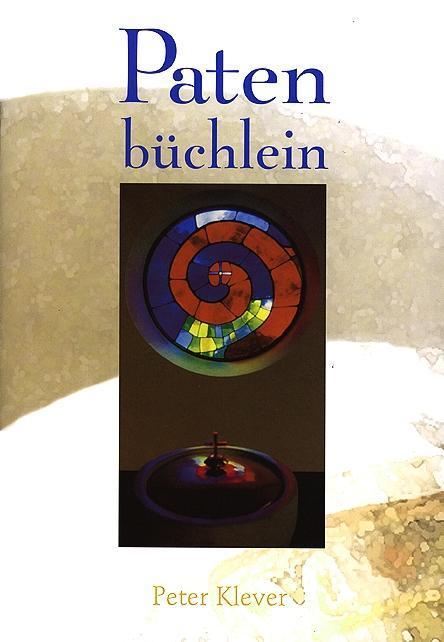 Patenbüchlein als Buch