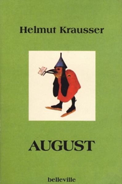 August als Buch