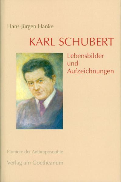 Karl Schubert als Buch