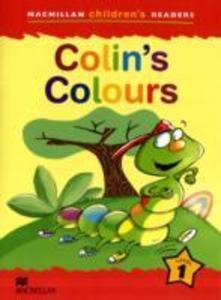 Colin's Colours als Taschenbuch