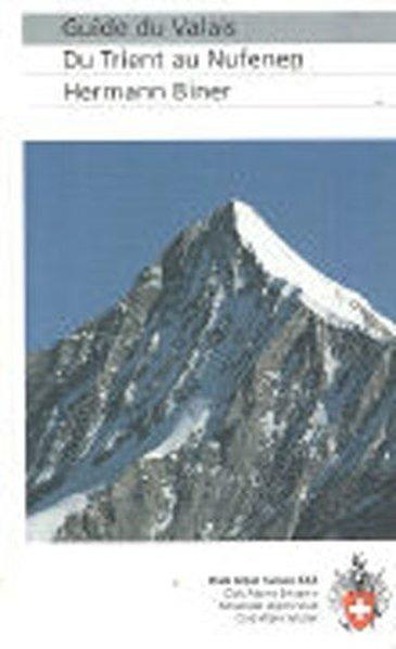 Guide du Valais als Buch