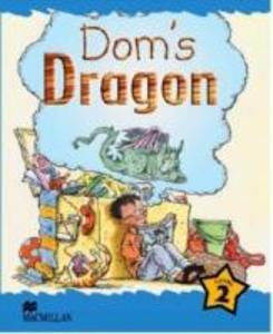 Dom's Dragon als Taschenbuch
