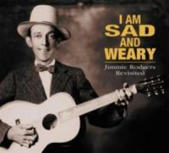 Tribute To Jimmie Rodgers als CD