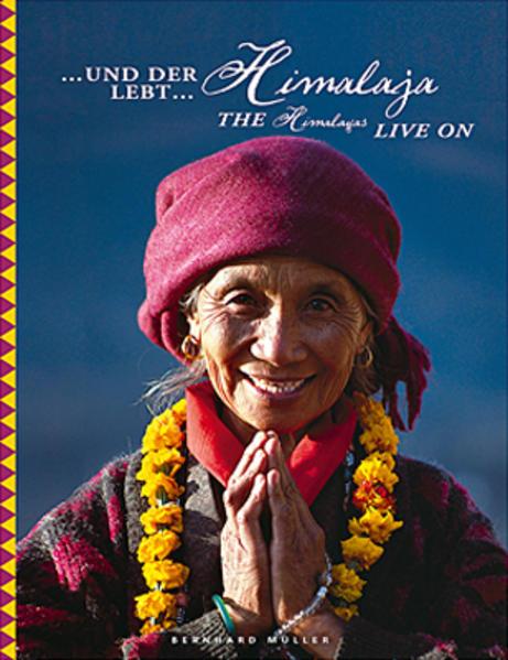 ...und der Himalaja lebt als Buch