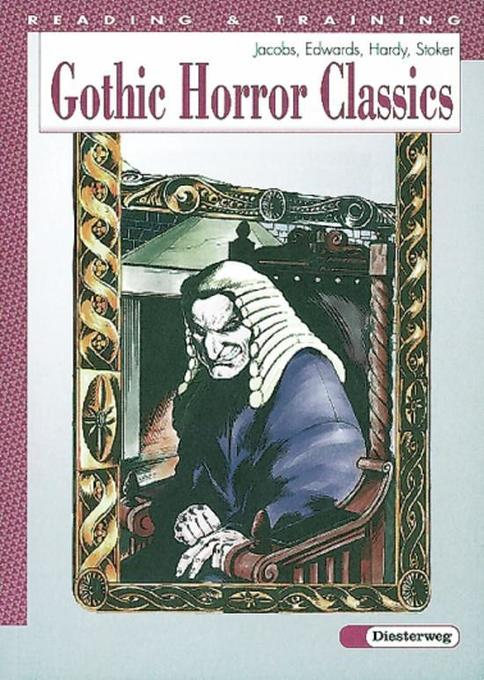 Gothic Horror Classics als Buch