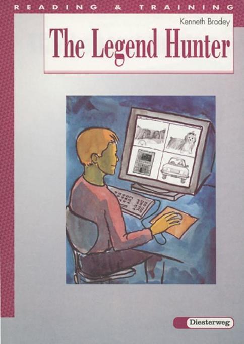 The Legend Hunter als Buch
