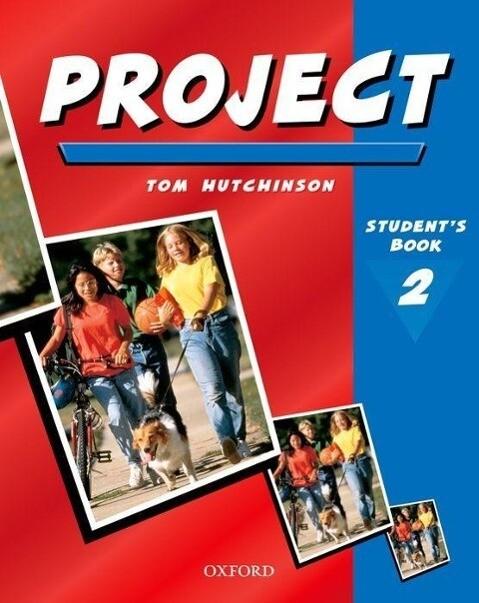 Project 2 sb new ed als Buch