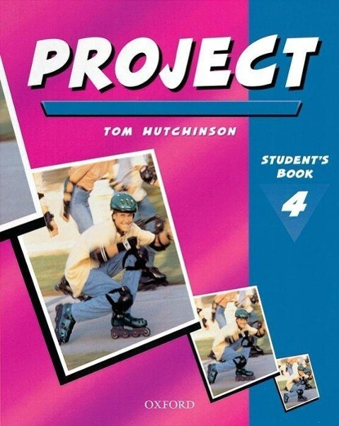 Project 4 sb new ed als Buch