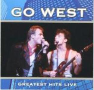 Greatest Hits Live als CD
