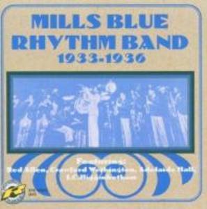 1933-1936 als CD