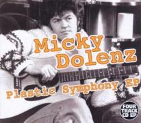 Plastic Symphony (EP) als CD