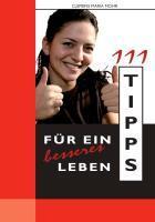 111 Tipps für ein besseres Leben als Buch