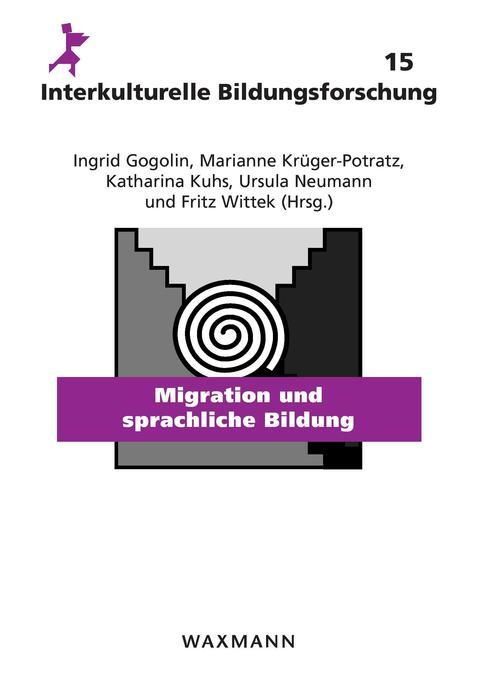 Migration und sprachliche Bildung als Buch