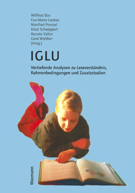 IGLU als Buch