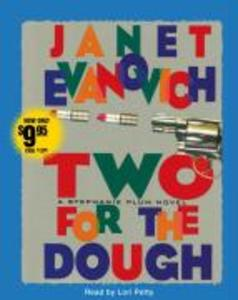 Two for the Dough als Hörbuch
