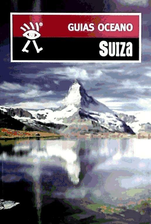 Suiza als Taschenbuch