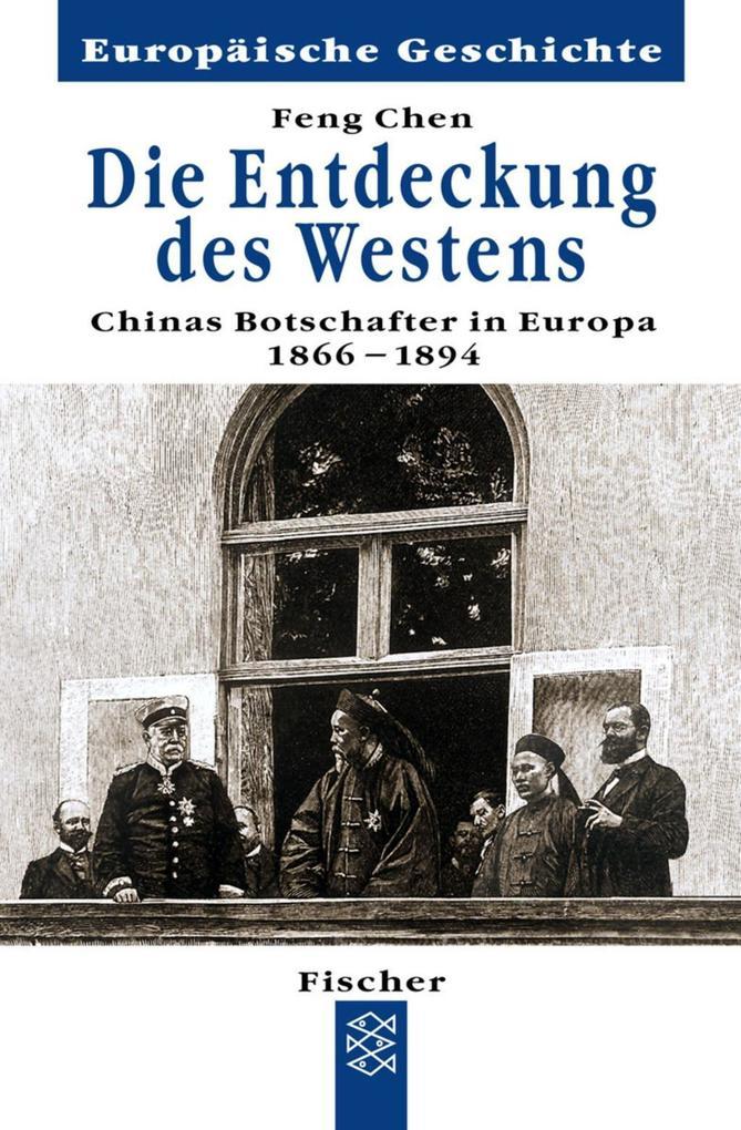 Die Entdeckung des Westens als Taschenbuch