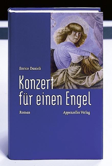 Konzert für einen Engel als Buch