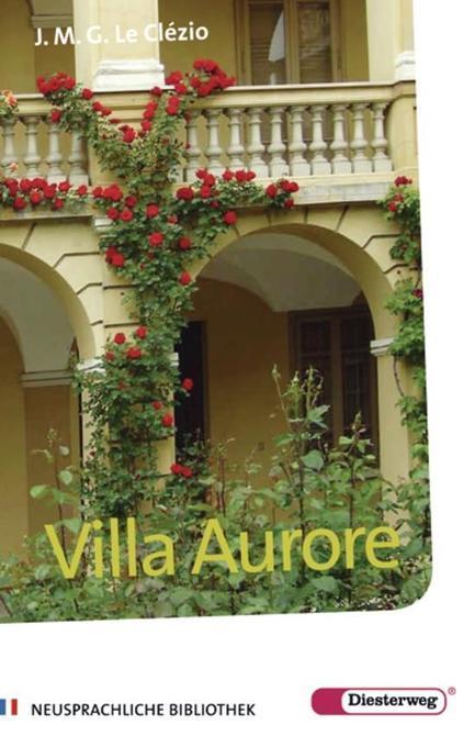 Villa Aurore als Buch