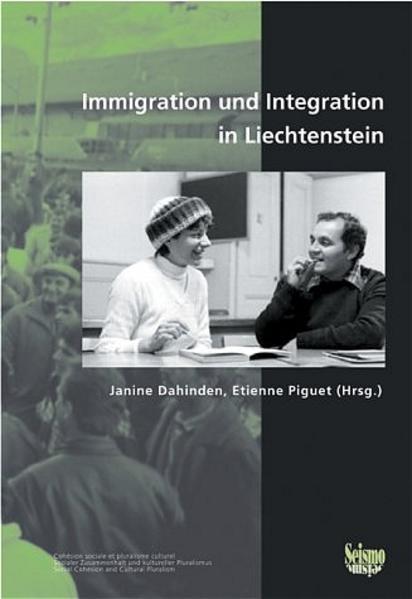 Immigration und Integration in Liechtenstein als Buch
