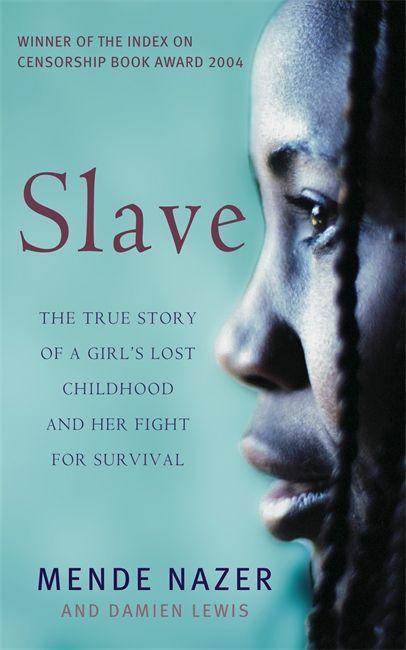 Slave als Taschenbuch