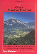 Chur - Bündner Rheintal als Taschenbuch