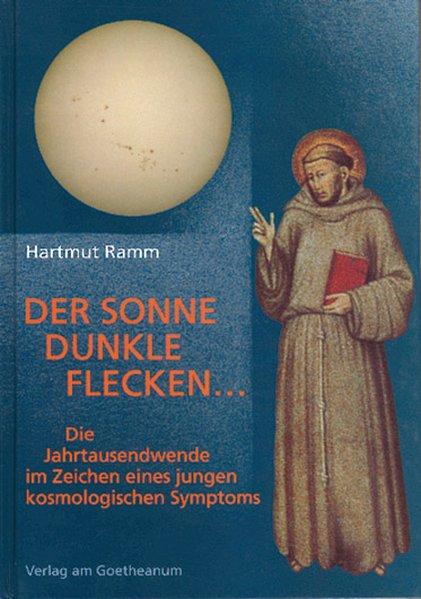 Der Sonne dunkle Flecken als Buch