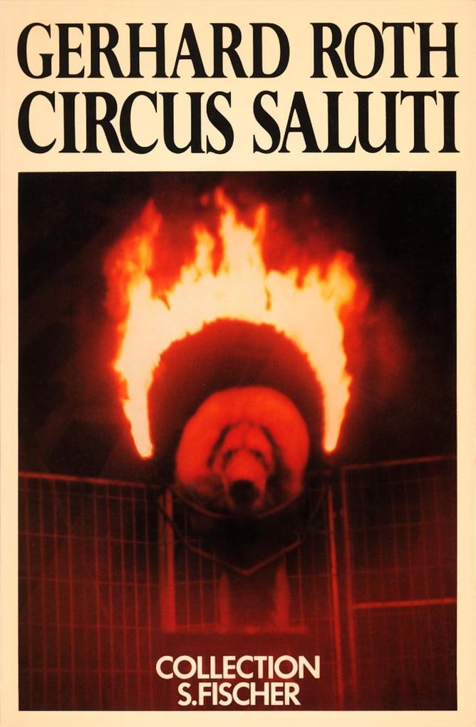 Circus Saluti als Taschenbuch