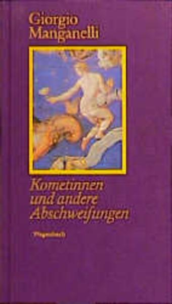 Kometinnen und andere Abschweifungen als Buch